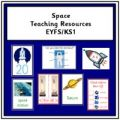 Space Teaching Resource CD