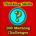 200 Morning Challenges