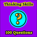 100 Thinking Skills Questions